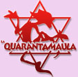 quarantamaula